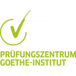 Goethe-Prüfung Deutsch A1