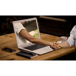 Zertifizierter Online-Dozent